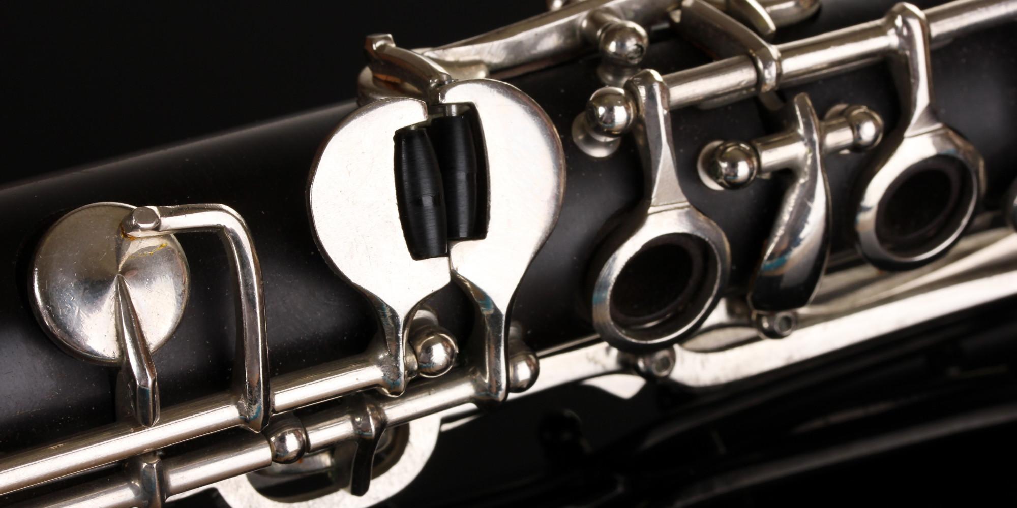 Sara Kravin Clarinet Lessons