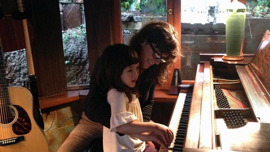 Katherine Brown | Suzuki Approach Piano for Beginners