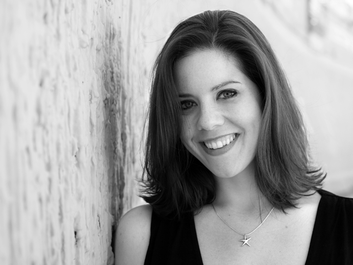 Ariana Strahl | Classical Voice and Piano