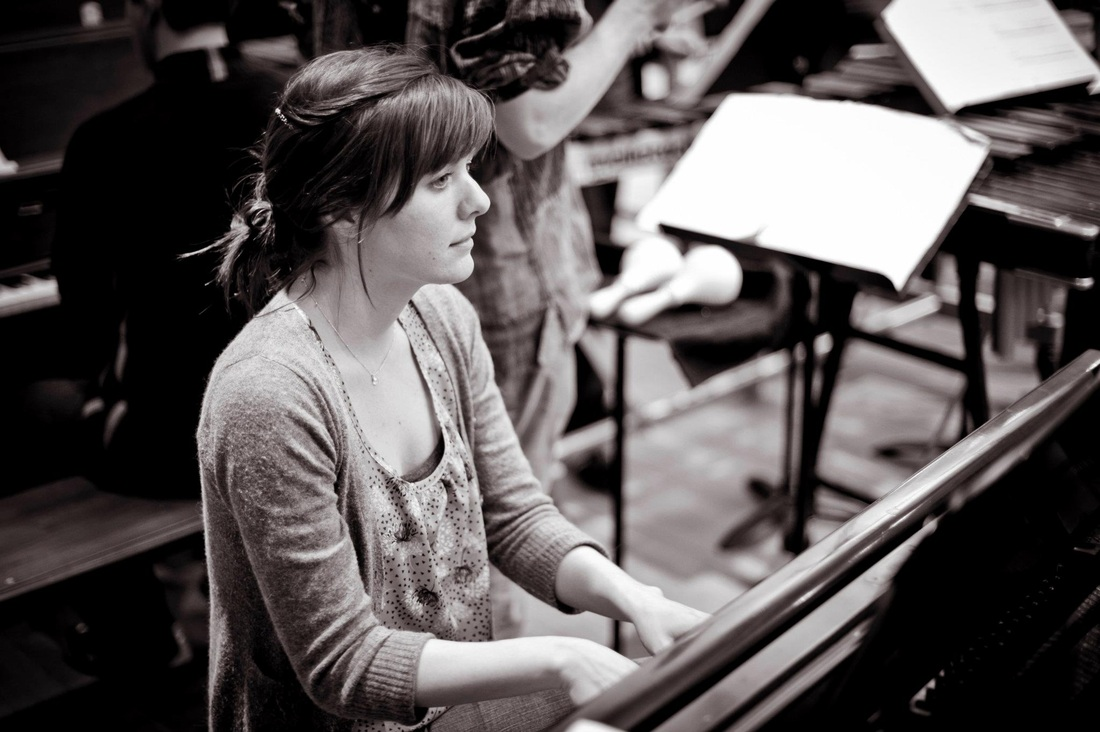 Kate Campbell | Piano Lessons, Beginning to Advanced Levels